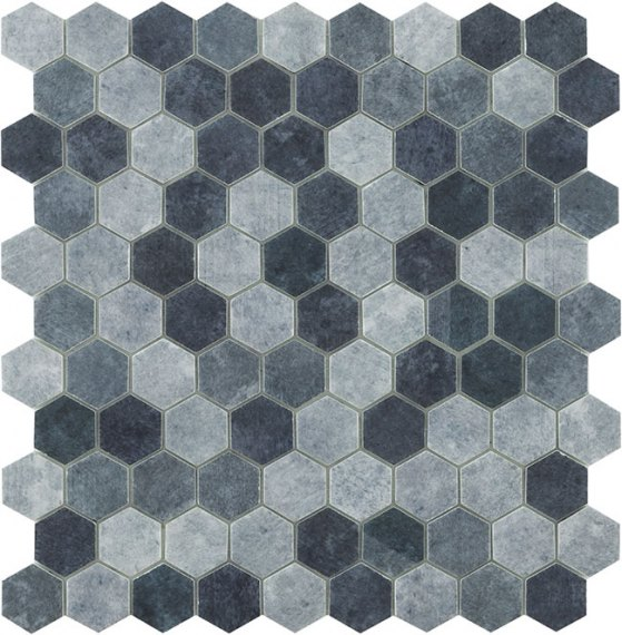 Terre blue hex