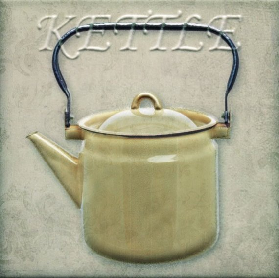 Decor Kettle